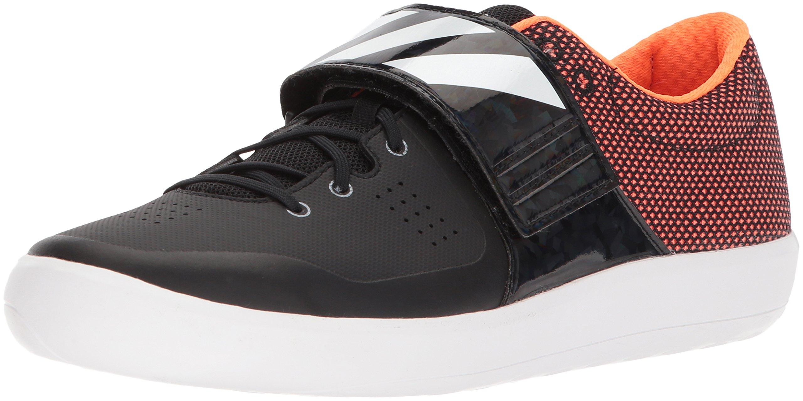 adidas Adizero Shotput Running Shoe, Core