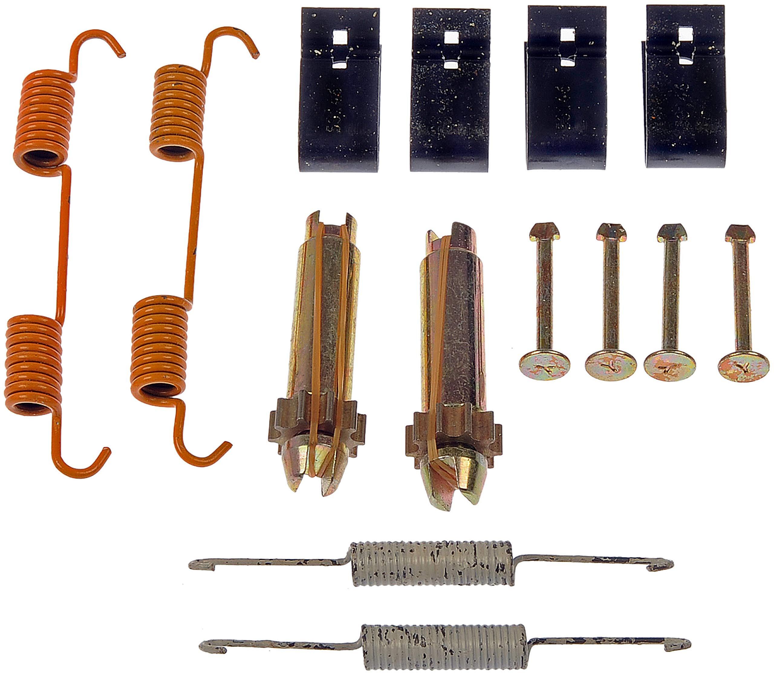 Dorman HW7300 Parking Brake Hardware Kit