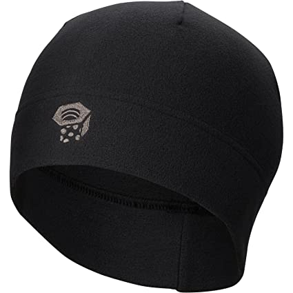 c040ac20d5b Amazon.com  Mountain Hardwear Men s Micro Dome Beanie  Sports   Outdoors