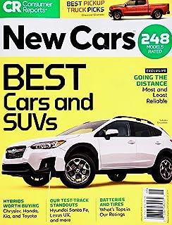 Consumer Reports Amazon Com Magazines
