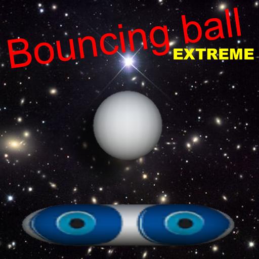 Roman Pusnik Bouncing ball Extreme product image