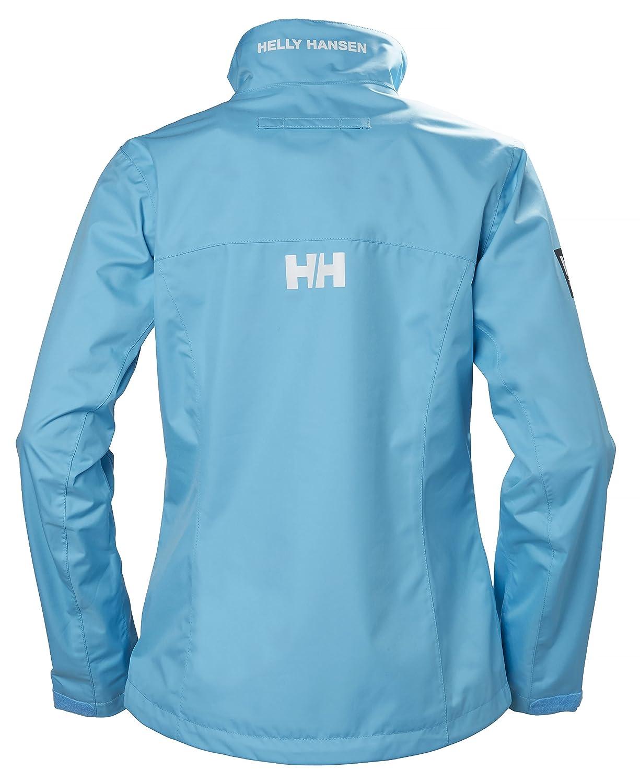 Helly Hansen W Crew Jacket - Chaqueta para mujer: Amazon.es: Deportes y aire libre