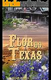 Flor do Texas (Horses Valley Livro 2) (Portuguese Edition)