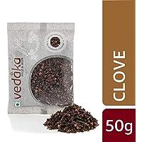 Amazon Brand - Vedaka Clove (Laung), 50g