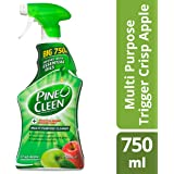 Pine O Cleen Pine O Cleen Multi Purpose Crisp Apple Trigger 750ml, Crisp Apple 750 milliliters