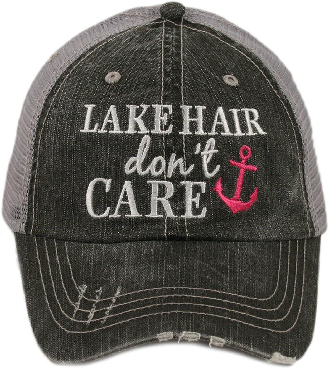 KATYDID Lake Hair Don't...