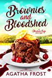 Brownies and Bloodshed (Peridale Cafe Cozy Mystery Book 19) (English Edition)