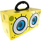SpongeBob SquarePants Portable Rechargeable Party Speaker - Yellow
