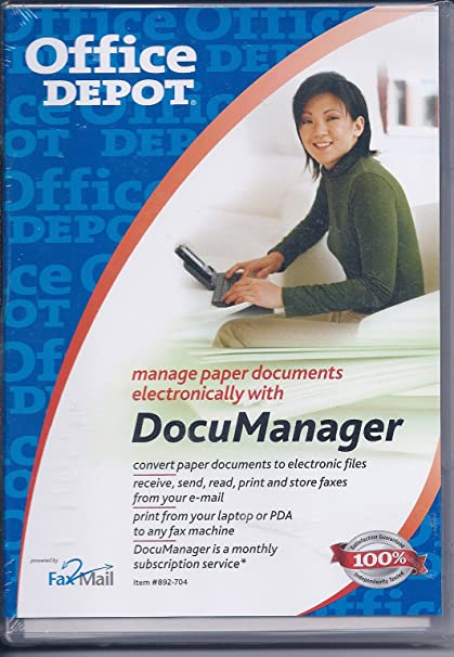 documanager