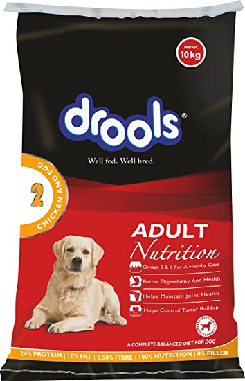 Dog And Cat Food Manufacturing Industry Report