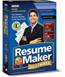 Resumemaker Ultimate 5