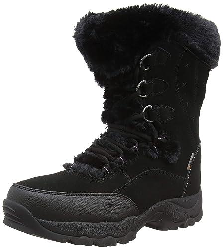 e712defbff5 Hi-Tec Women's St Moritz Ii 200 Waterproof High Rise Hiking Boots ...