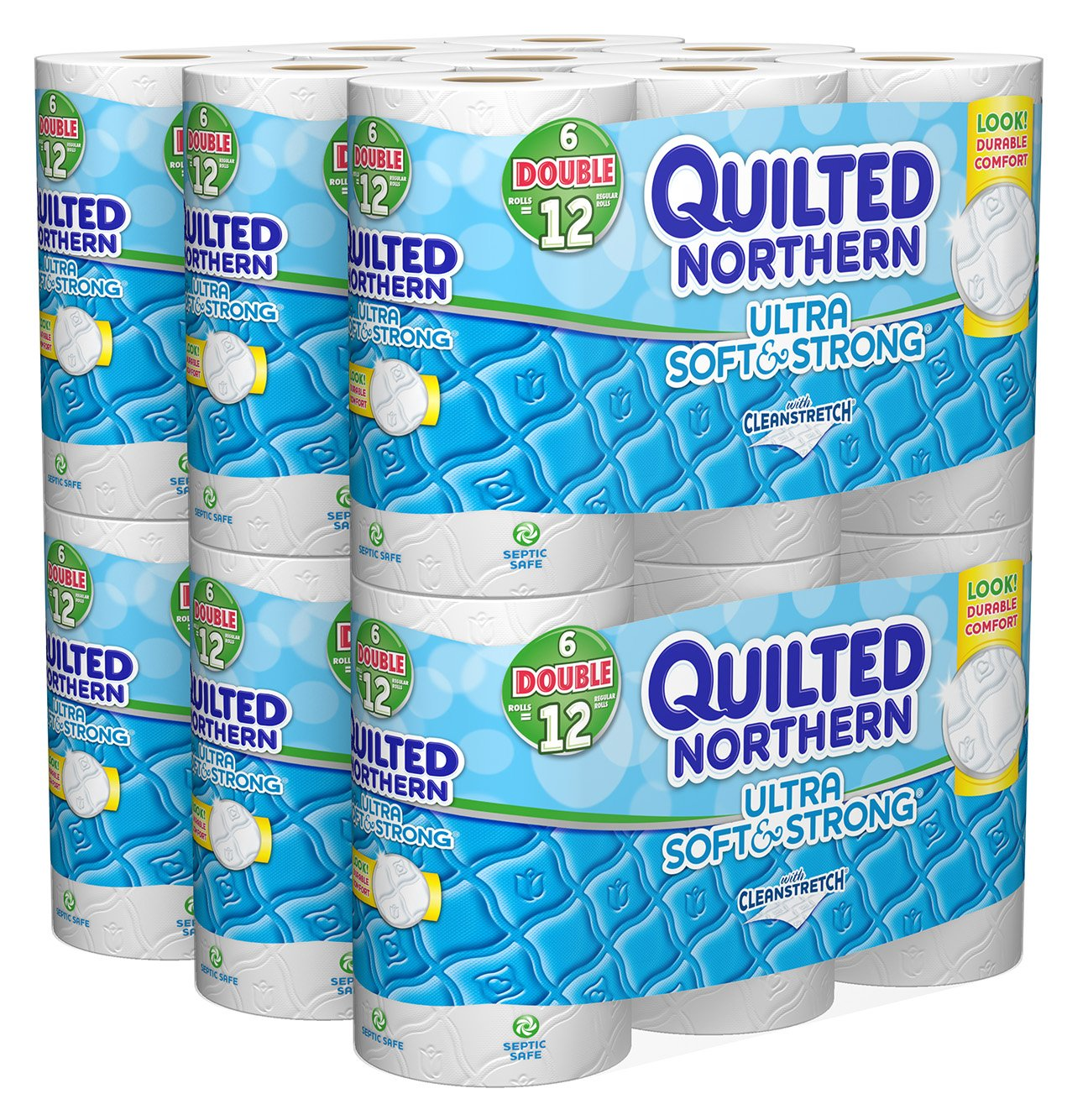 northern plush personal count quilted dp amazon health bath care tissue quilt ultra com