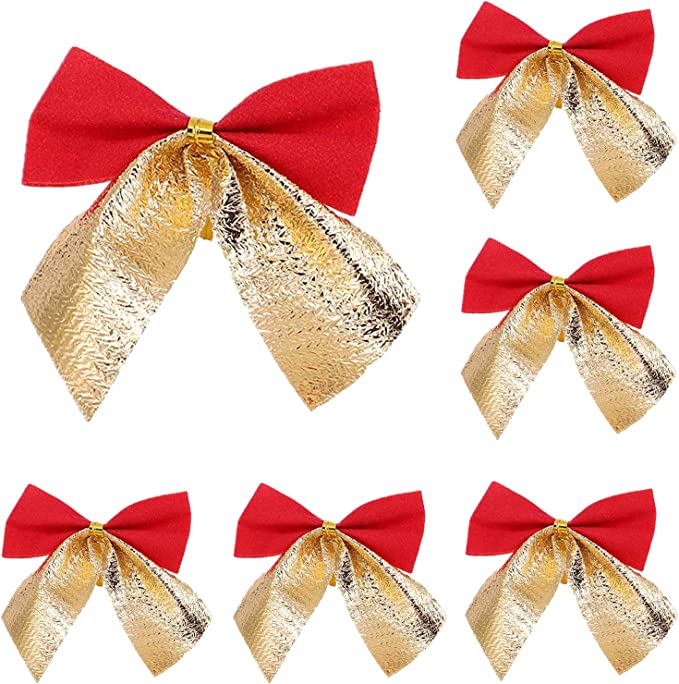 party bow holidays seasons hair bow Ready to ship Girls Accessories pair of 3 Tree bows CHRISTMAS TREE BOW 4 Christmas Tree hair bow