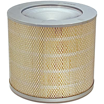 Luber-finer LAF853 Heavy Duty Air Filter: Automotive