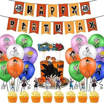 Bon anniversaire trunks 99 814p0EosyNL._AC_SY355_