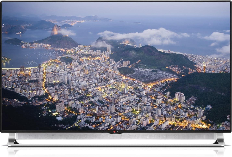 LG 65LA9709 - TV: Amazon.es: Electrónica