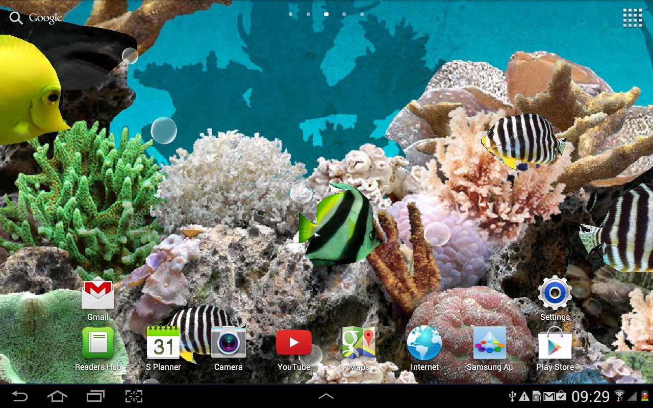 Amazon Com Beach Hd Wallpapers Appstore For Android: Amazon.com: 3D Aquarium Live Wallpaper: Appstore For Android