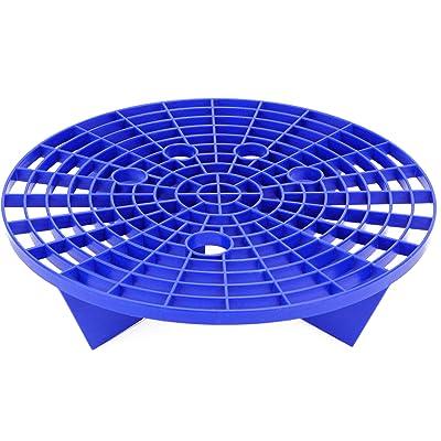 VIKING 919501 Bucket Insert Grit Trap, Blue: Automotive