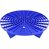 VIKING 919501 Bucket Insert Grit Trap, Blue