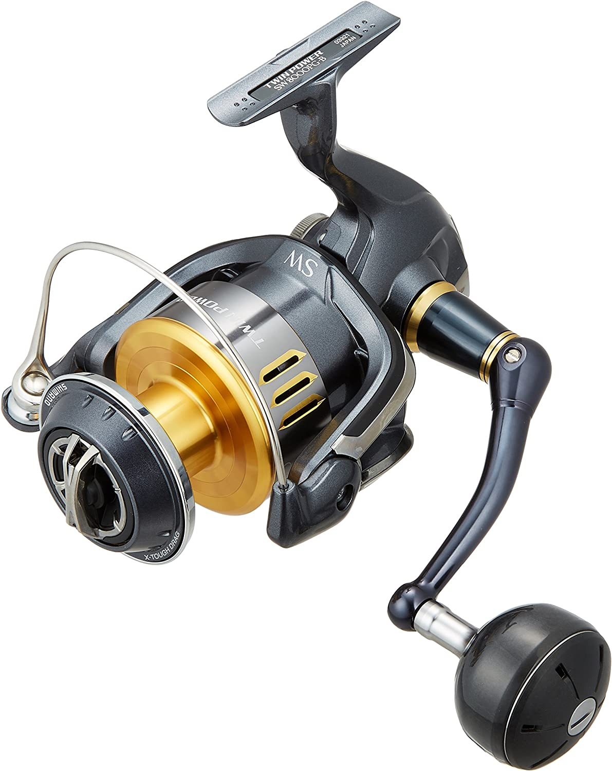 Shimano Twin Power SW-B Fishing Reel