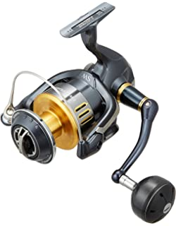 ad30b2f3d88 Amazon.com : SHIMANO SARAGOSA SW, Offshore Saltwater Spinning ...