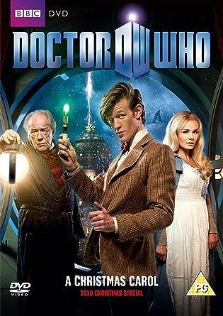 Dr Who Christmas Carol.Doctor Who A Christmas Carol 2010 Christmas Special 2010