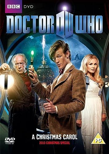 Doctor Who - A Christmas Carol: 2010 Christmas Special Reino Unido ...