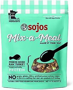 SOJOS Complete Dog Food