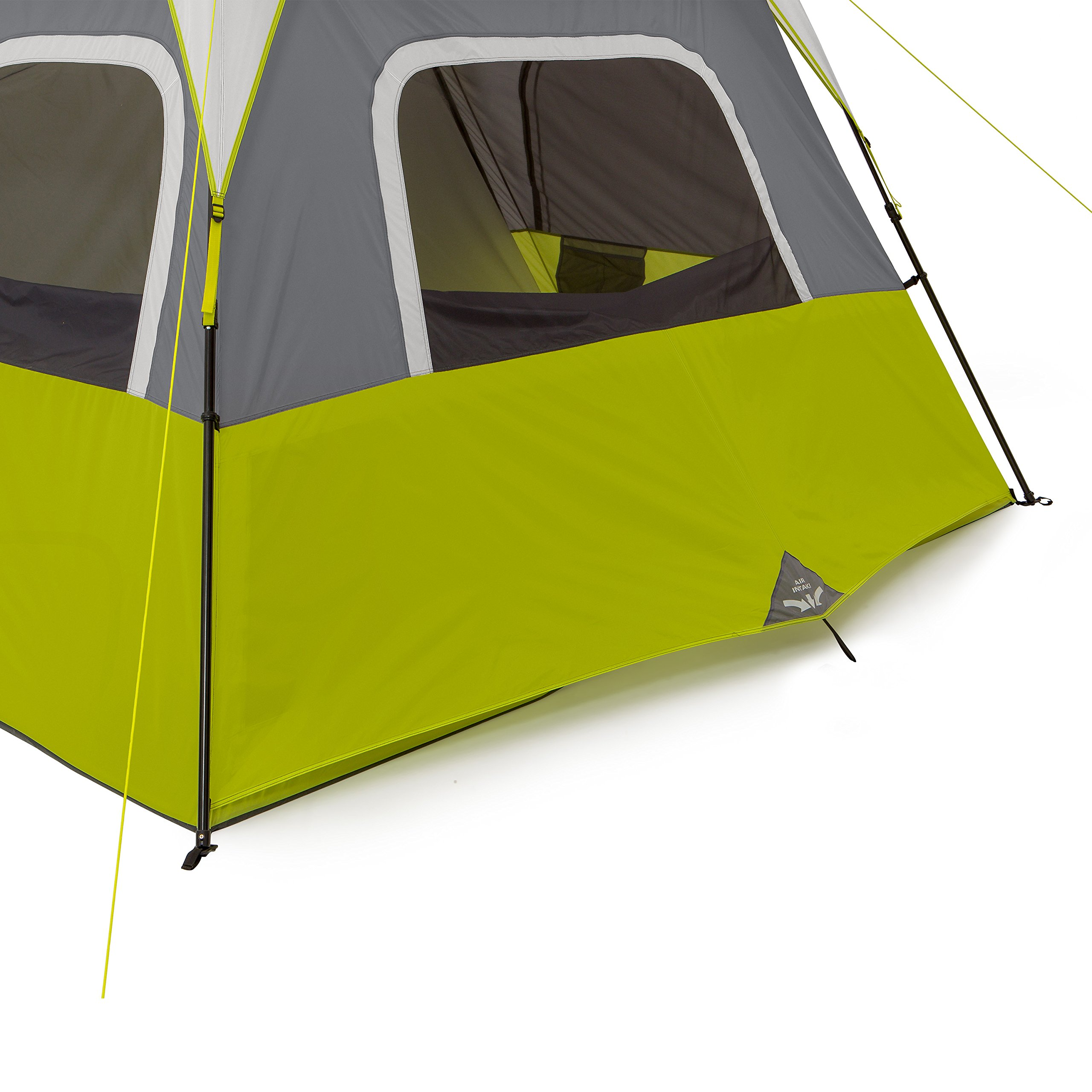 CORE 12 Person Instant Cabin Tent - 18' x 10' by CORE (Image #7)