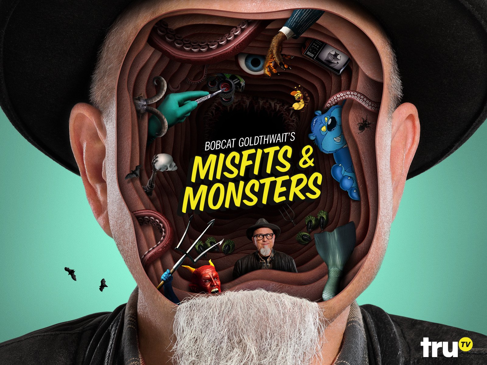 bobcat goldthwaits misfits & monsters subtitles