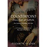 COUNTERPOINT: Theo, Earl of Suffolk: The Lydiard Chronicles 1603-1664 (The Lydiard Chronicles: 1603-1664)