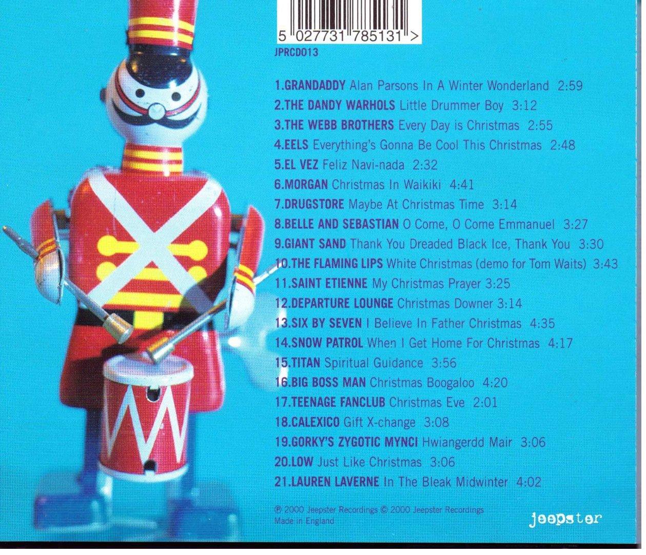 Xfm: It's A Cool, Cool Christmas: Amazon.co.uk: Music