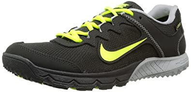 6128ad6362 Nike Zoom Wildhorse Gore-Tex Trail Running Shoes  Amazon.co.uk ...