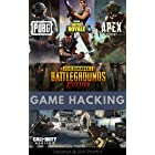Game Hacking (Complete Guide): Hack Any Battle Royle Game (Hacking Guides)