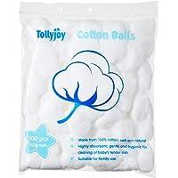 Tollyjoy Cotton Balls, 100ct