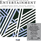 The Value of Entertainment [CD + DVD]