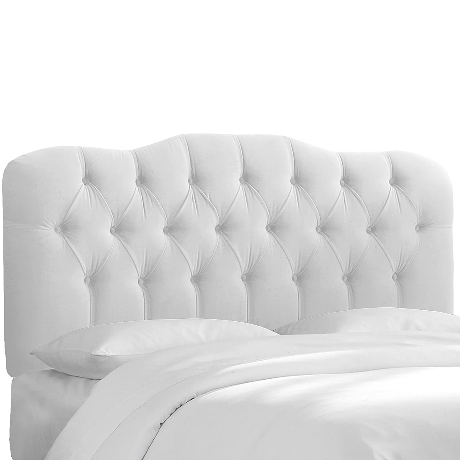 headboard how king mirrored of headboards chandelier comfy upholstered to crystal fr leather size an bedroom for decoration collection ideas furniture clear with bedding white elm nightstand luxury design gray tufted bench shade wood make cheap west frame and padded twin full your silhouette