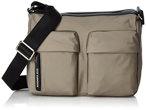 Womens Hunter Tracolla Shoulder Bag Mandarina Duck nMvB8FD