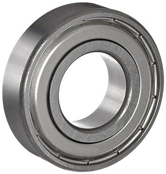 """NTN R8Z bearing 1//2/"""" Bore 5//16/"""" Width 1-1//8/"""" OD"""