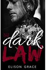 Dark Law: Book One Kindle Edition