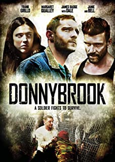 Book Cover: Donnybrook