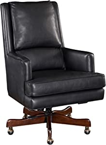 Hooker Furniture Seven Seas Executive Chair in Carilion Tune