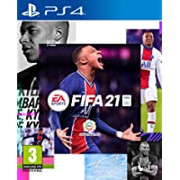 FIFA 21 (PS4) - International Version