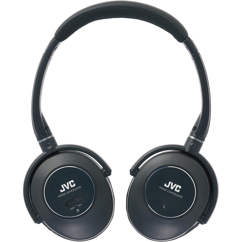 Amazon JVC HANC250 Noise Cancelling Headphones