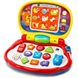 VTech Brilliant Baby Laptop (Frustration Free Packaging - English Version)