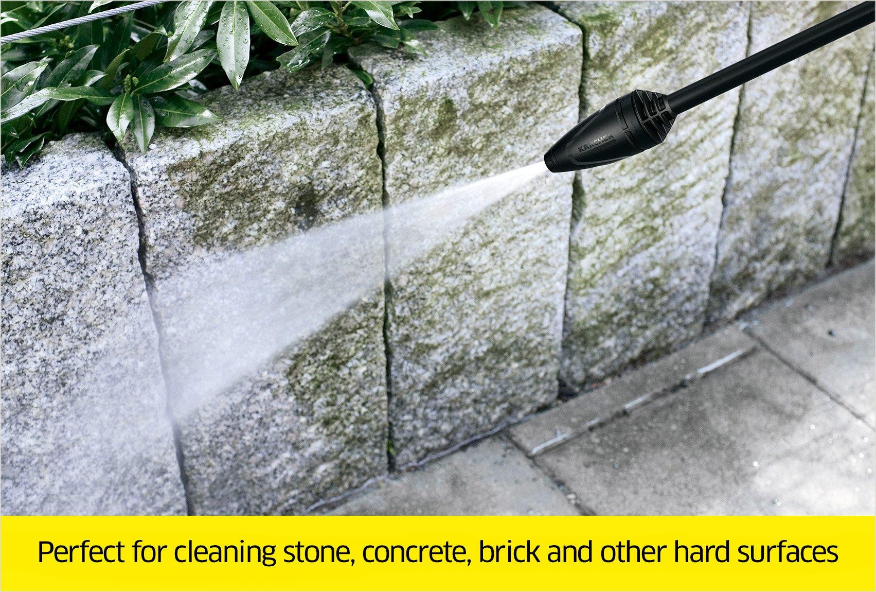 Karcher 2.644-049.0 Dirtblaster Wand Spray, Black by Karcher (Image #3)