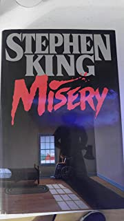 Misery Stephen King 1987