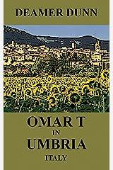 Omar T in Umbria Paperback