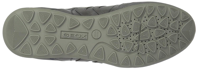 218b4be672 Geox Men's Ravex 1 Sneaker: Amazon.co.uk: Shoes & Bags
